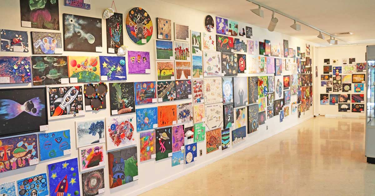 Challenge Art Competition Winners Announced