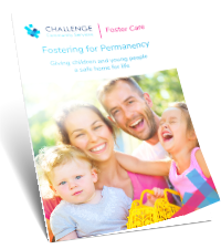 Image of Curious about fostering for permanency?