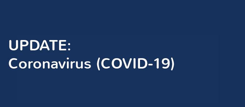 Update: Challenge Community Services update on Coronavirus (COVID-19)