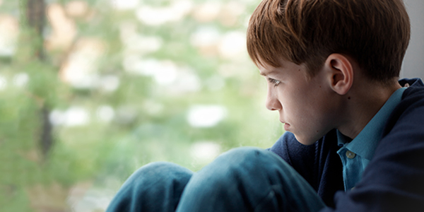 Helping children in care grieve