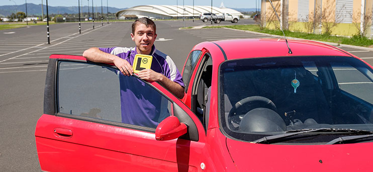 From L-plates to excavator tickets: How Quirindi clients are getting qualified