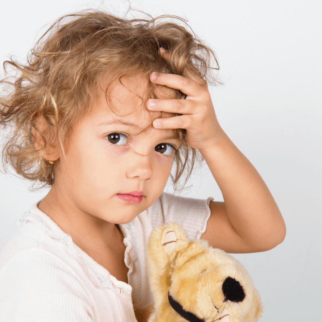 Ask a psychologist: When children lie