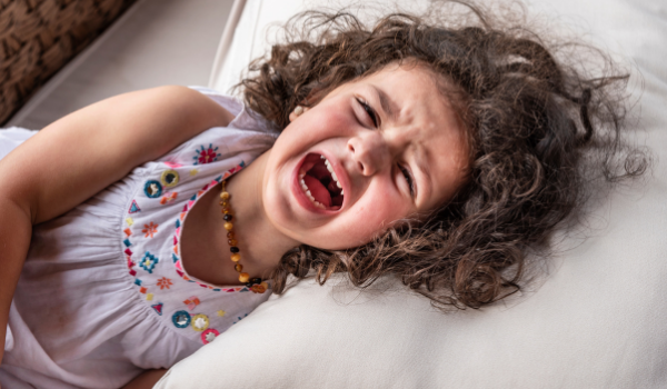 Ask a therapist: Is your child showing aggression?
