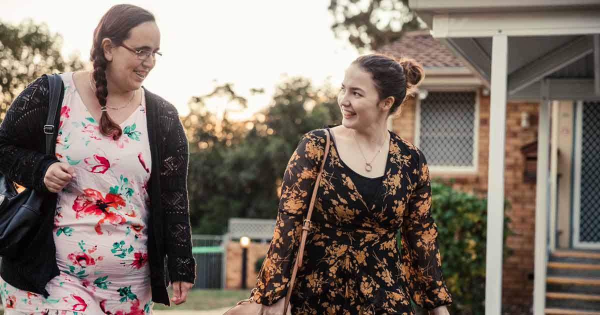 5 key benefits of Supported Independent Living